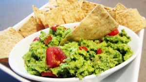guacamole broccoli