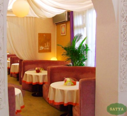Restaurant-Satya6