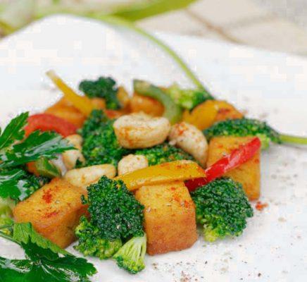 tofu si broccol2