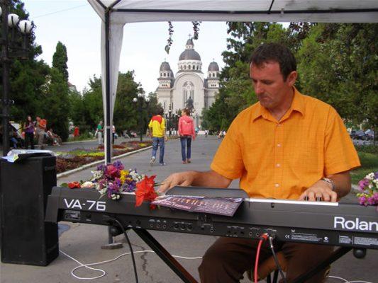 Concert Gheorghe Iovu