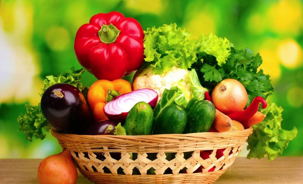 Vegetables-Fresh-The-Trent