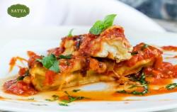 Cannelloni cu mozzarella si ricotta-1j